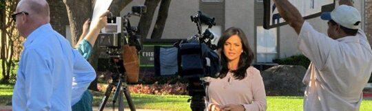 vreemde taal leren door nieuws te lezen-foto