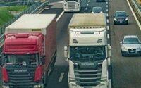 Meer omzet transportbedrijven