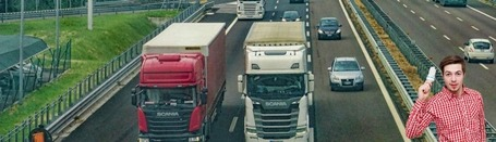 meer omzet transportbedrijven-foto