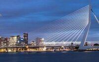 Nederland en Rotterdam bovenaan