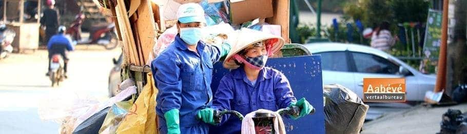 coronavirus gevaar voor vertaalbranche-foto