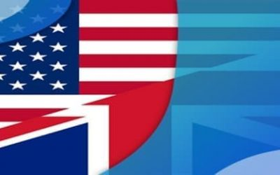 Brits en Amerikaans Engels