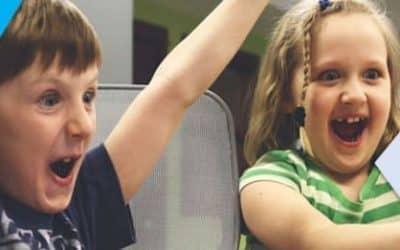 2e taal leren is ideaal op 10-jarige leeftijd