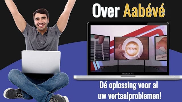 Video over Aabeve