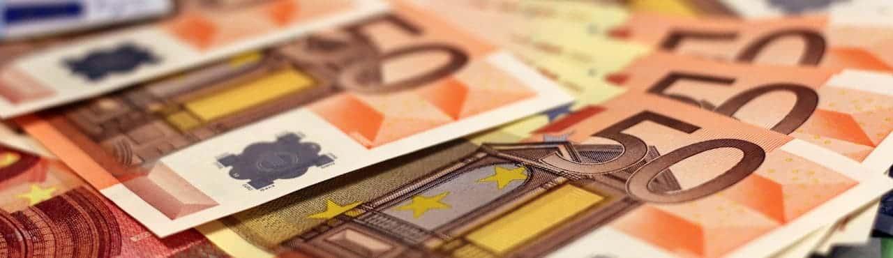 financiele vertalingen-eurobiljetten