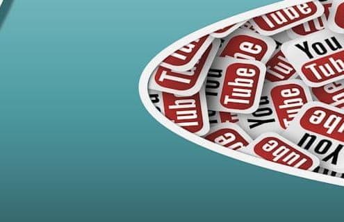 Bedrijven niet blij met YouTube